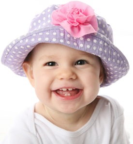 Pediatric Dentist - Perinatal & Infant Oral Health